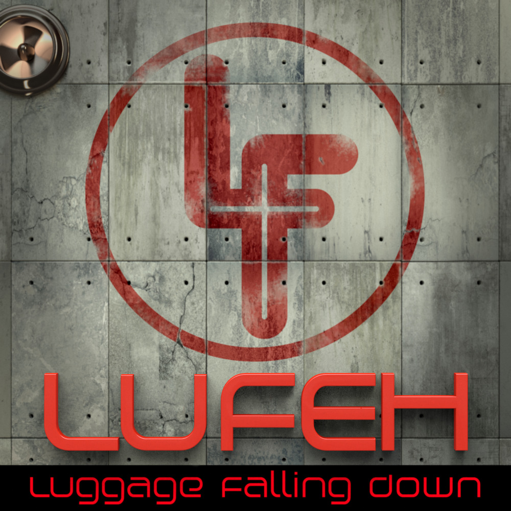 Lufeh-Wagage-Falling-Down