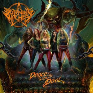 Burning-Witches