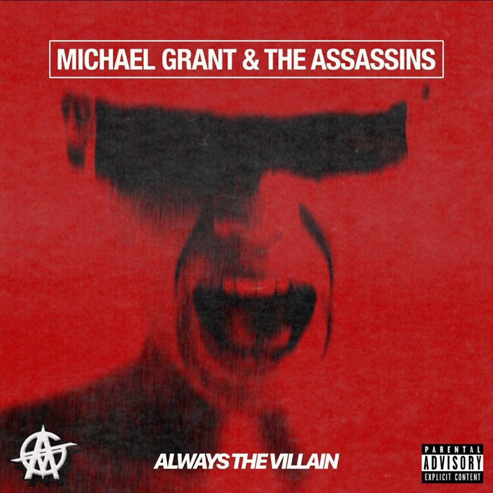 ¿Qué Estás Escuchando? - Página 3 Michael-Grant-Always-The-Villain.