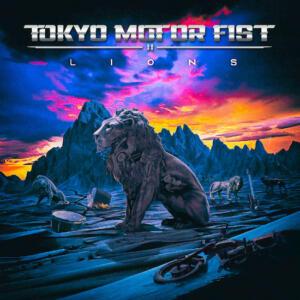 Tokyo-Motor-Fist