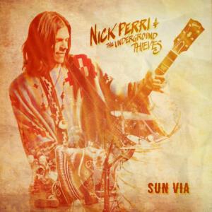 Nick Perri