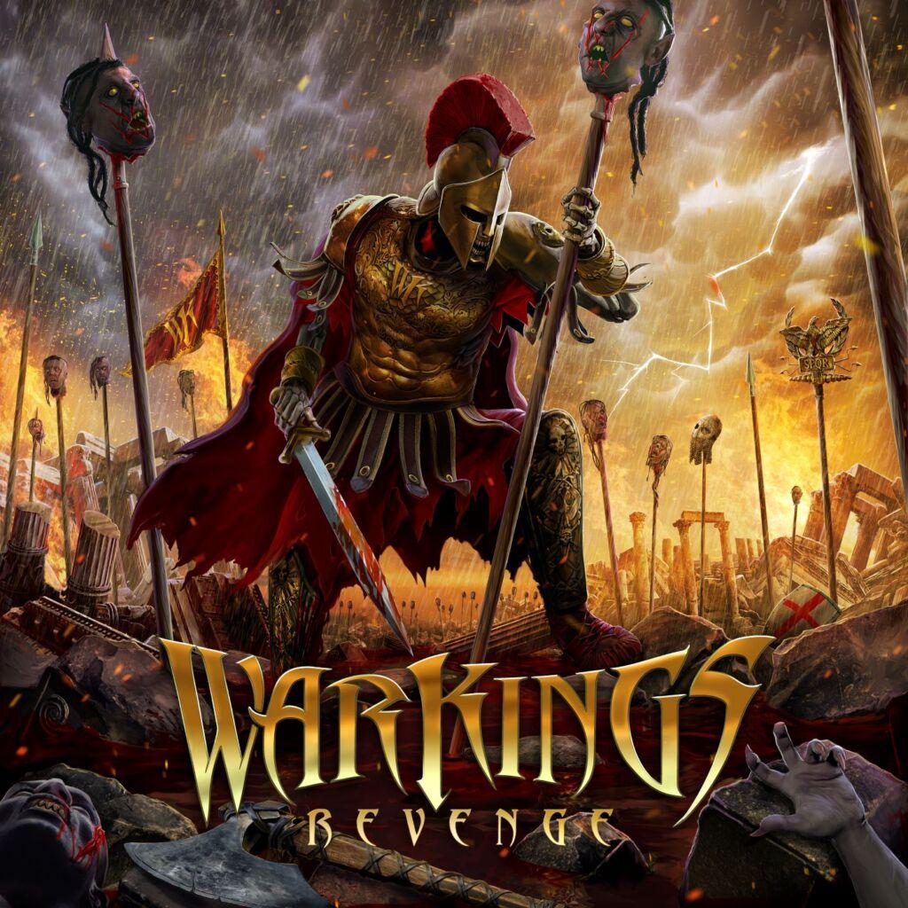 Warkings-Revenge