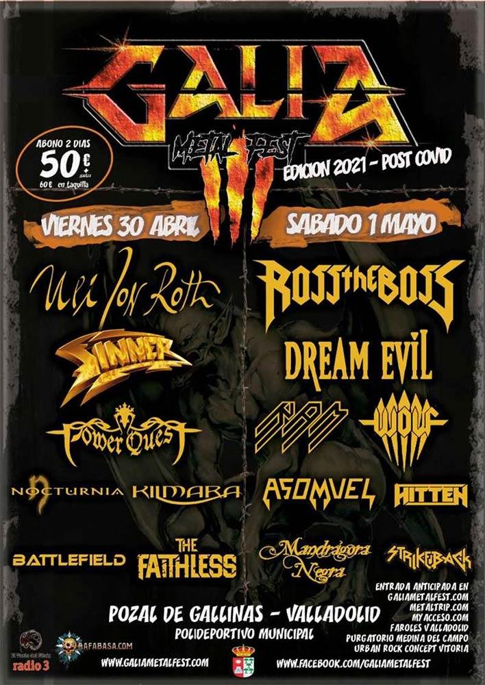 Galia-Metal-Fest