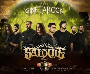 Gineta Rock