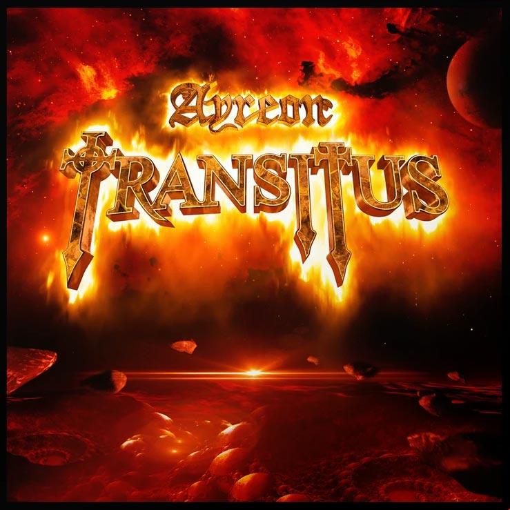 Ayreon-Transitus