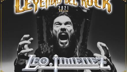 Leo-Leyendas