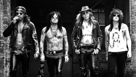 Gypsy-Pistoleros
