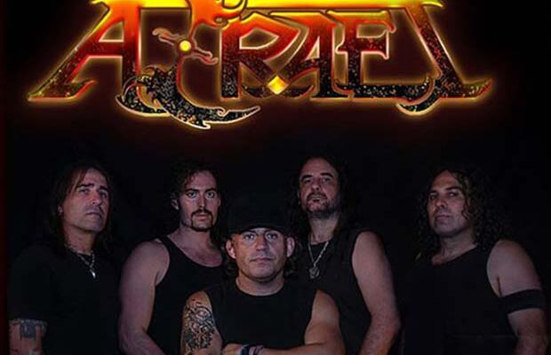 Azrael-Band