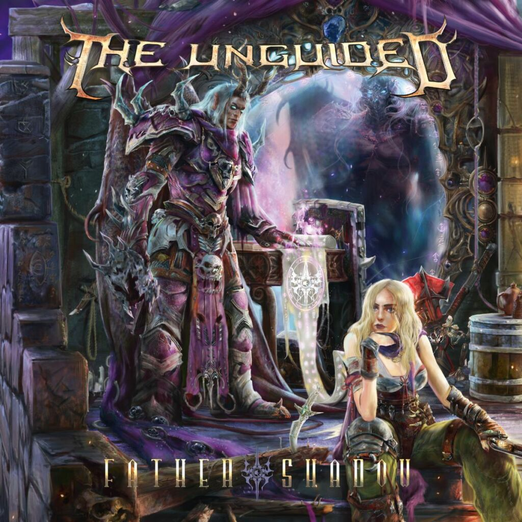 The-Unguided-Father-Shadow