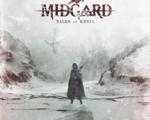 Midgard – Tales Of Kreia (Sliptrick)