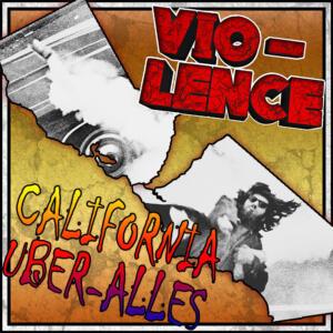 Vio-lence-California