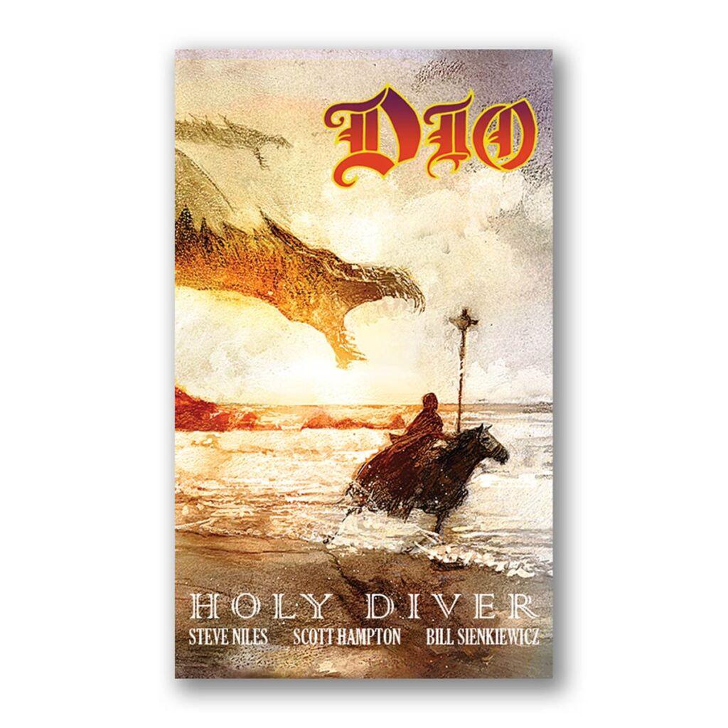 dio-holy-diver-novela-grafica