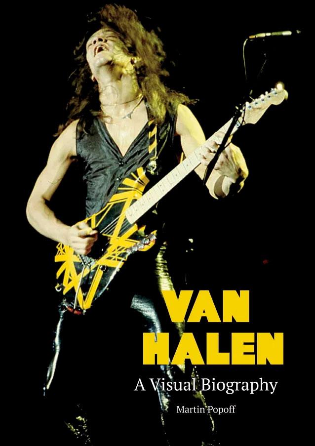 Van-Halen-Biography