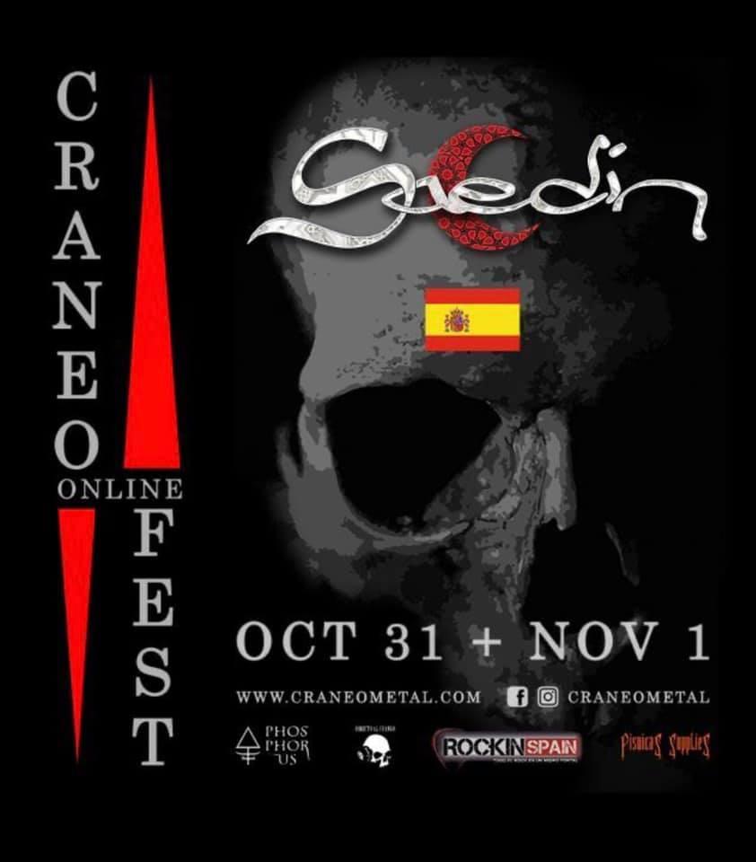 Craneo-Online-Fest