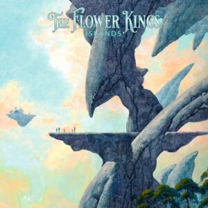 Flower-Kings-Islands