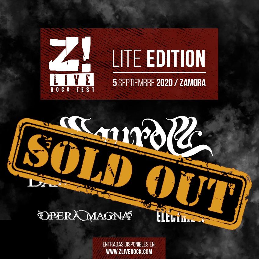 Z-Live-Edition