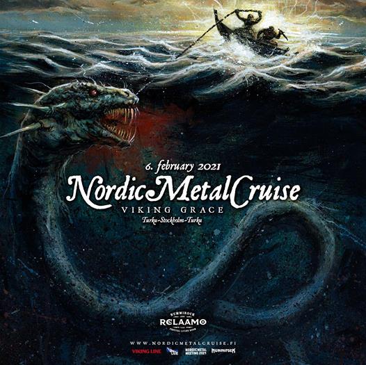 Nordic-Metal-Cruise