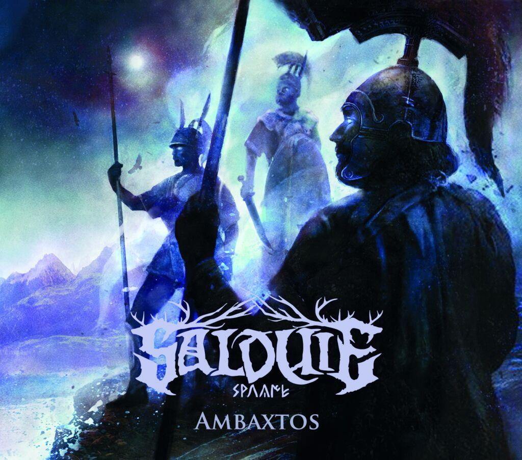 Salduie-Ambaxtos