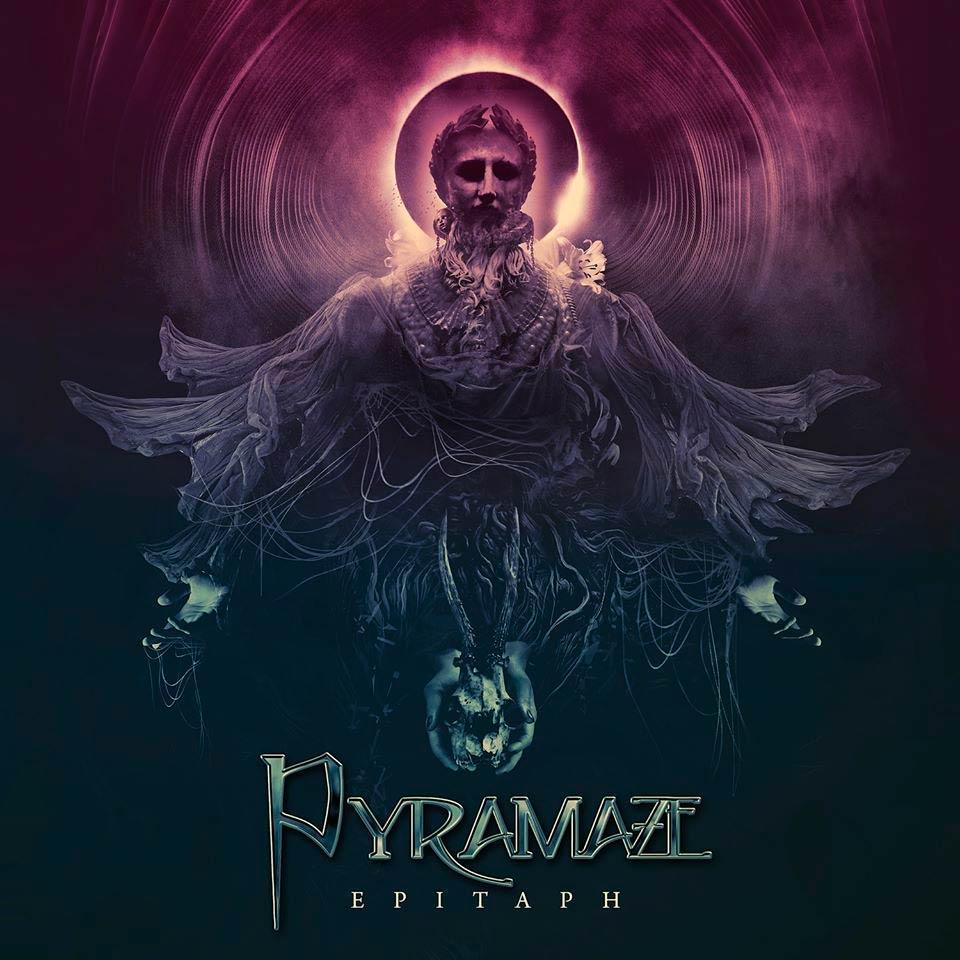 Pyramaze-Epitaph
