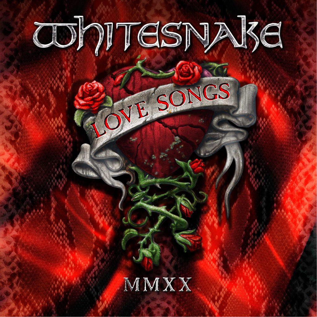 Whitesnake-Love-Songs