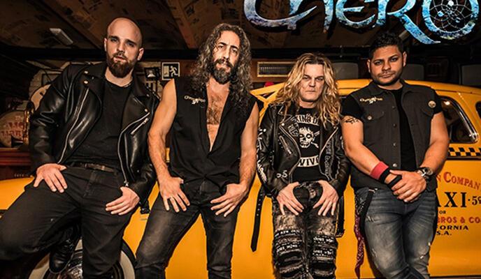 Cherokee-band