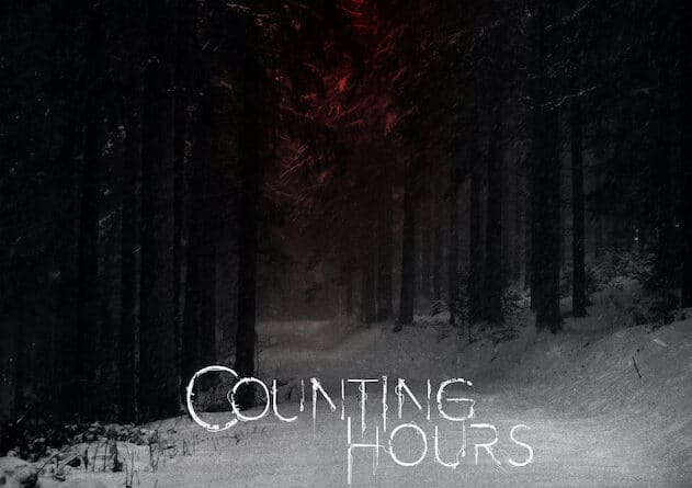Counting-Hours