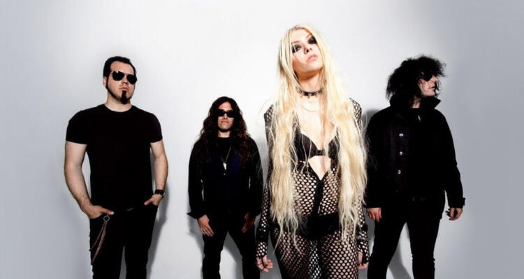 The-Pretty-Reckless-Band