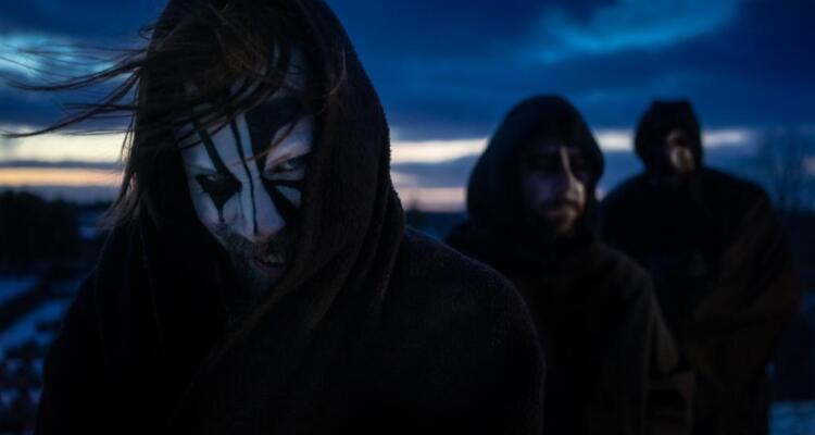 Mörk-Gryning-band