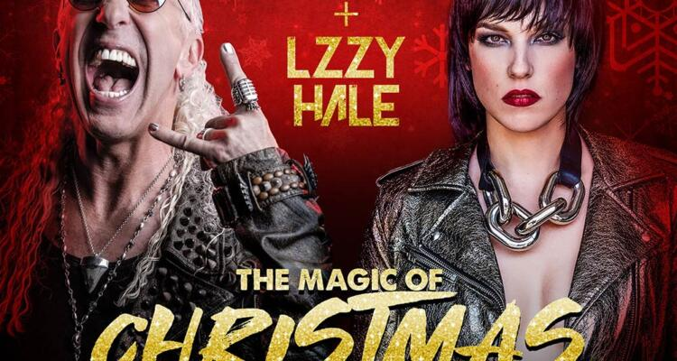Dee-Snider-Lzzy-Hale-Christmas-Day