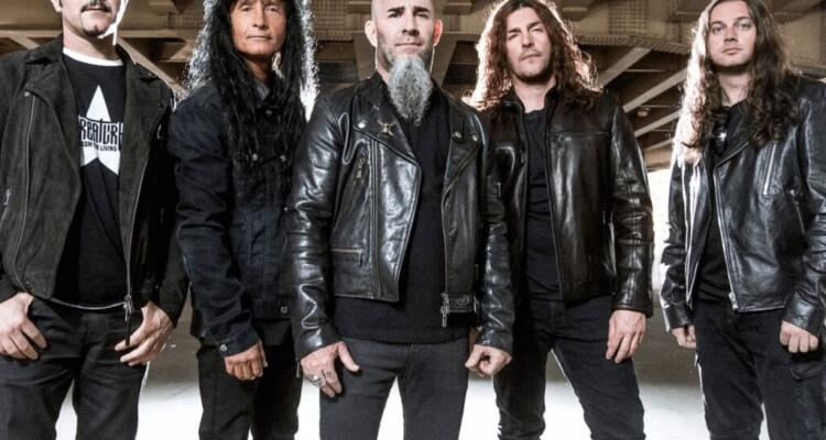 Anthrax-Band