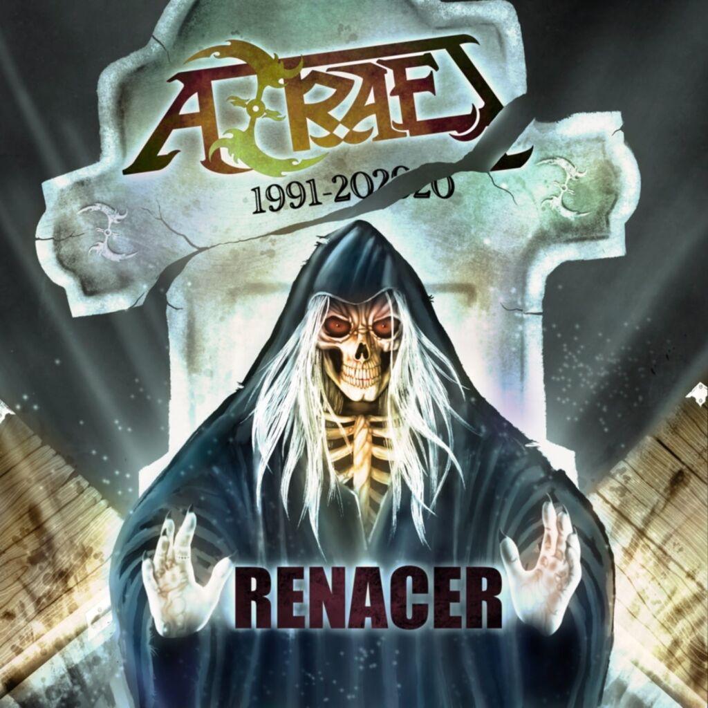Azrael-Renacer