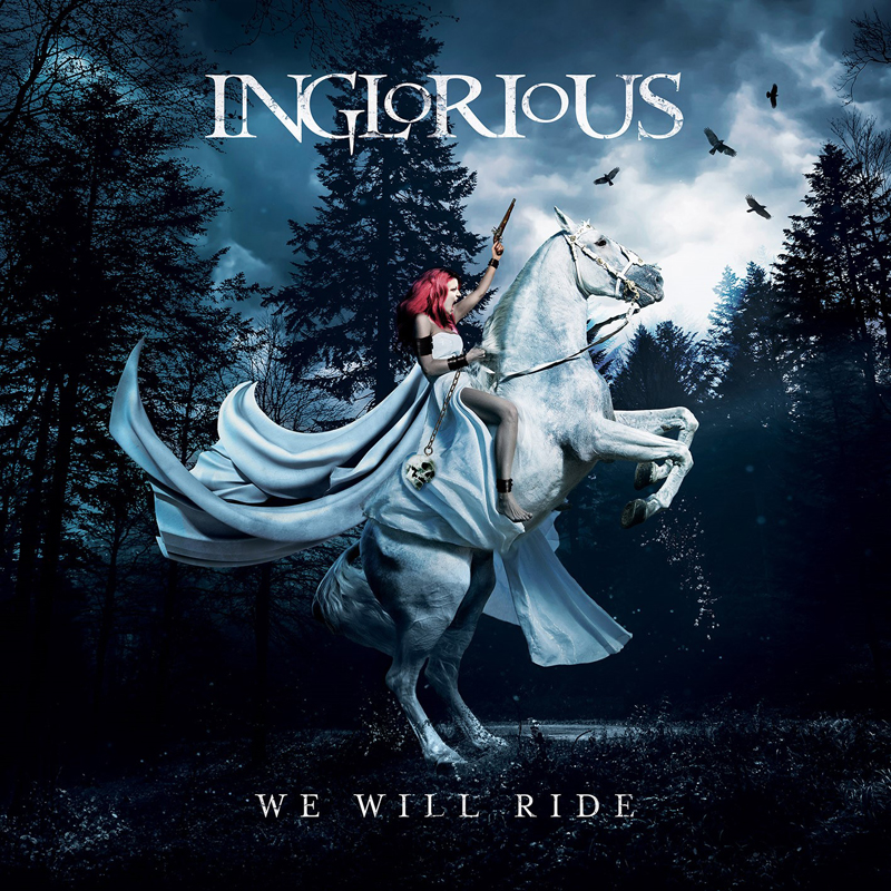 Inglorious-We-Will-Ride