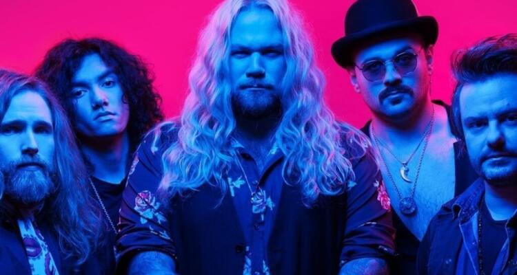 Inglorious-Band