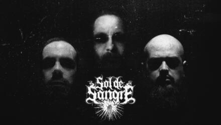 Sol-De-Sangre-Band