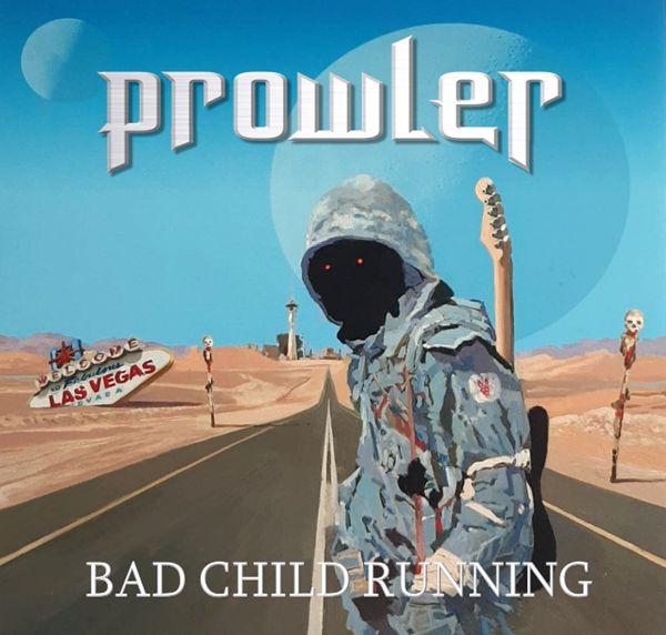 Prowler-Bad-Child-Running