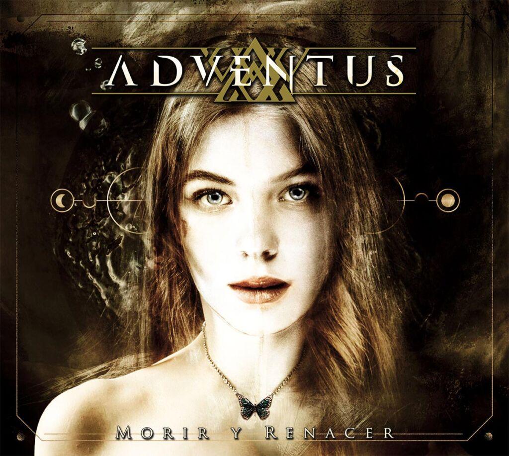 Adventus-Morir-Y-Renacer