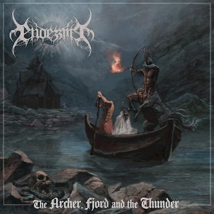 Endezzma-The-Archer-Fjord-And-The-Thunder