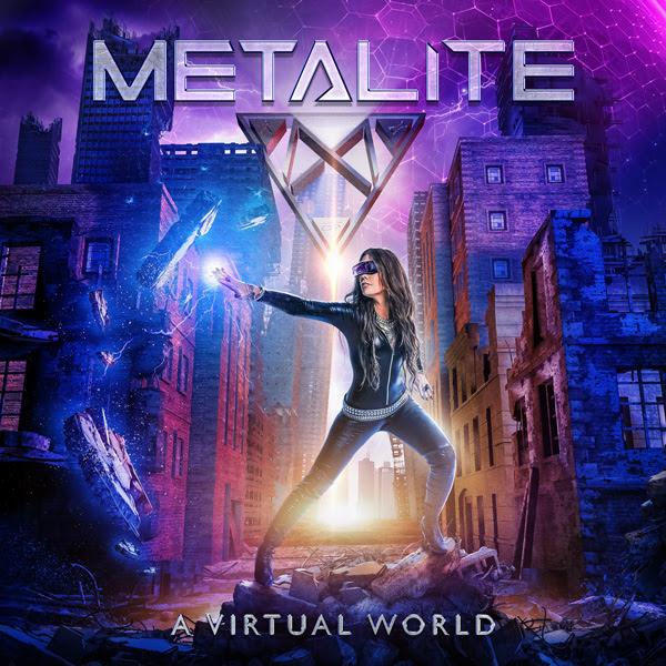 Metalite-A-Ritual-World