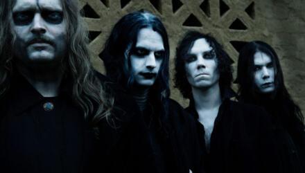 Tribulation-band