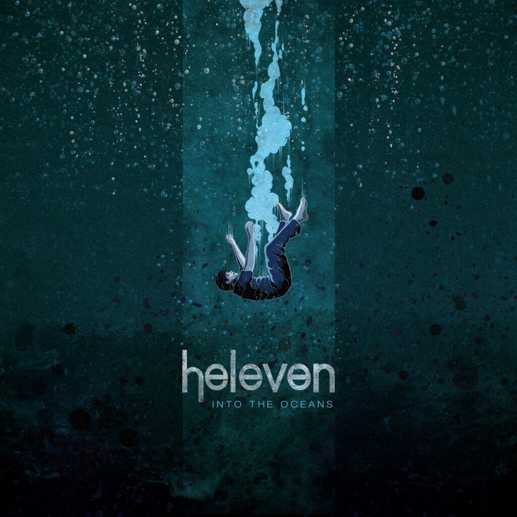 Heleven-Into-The-Oceans
