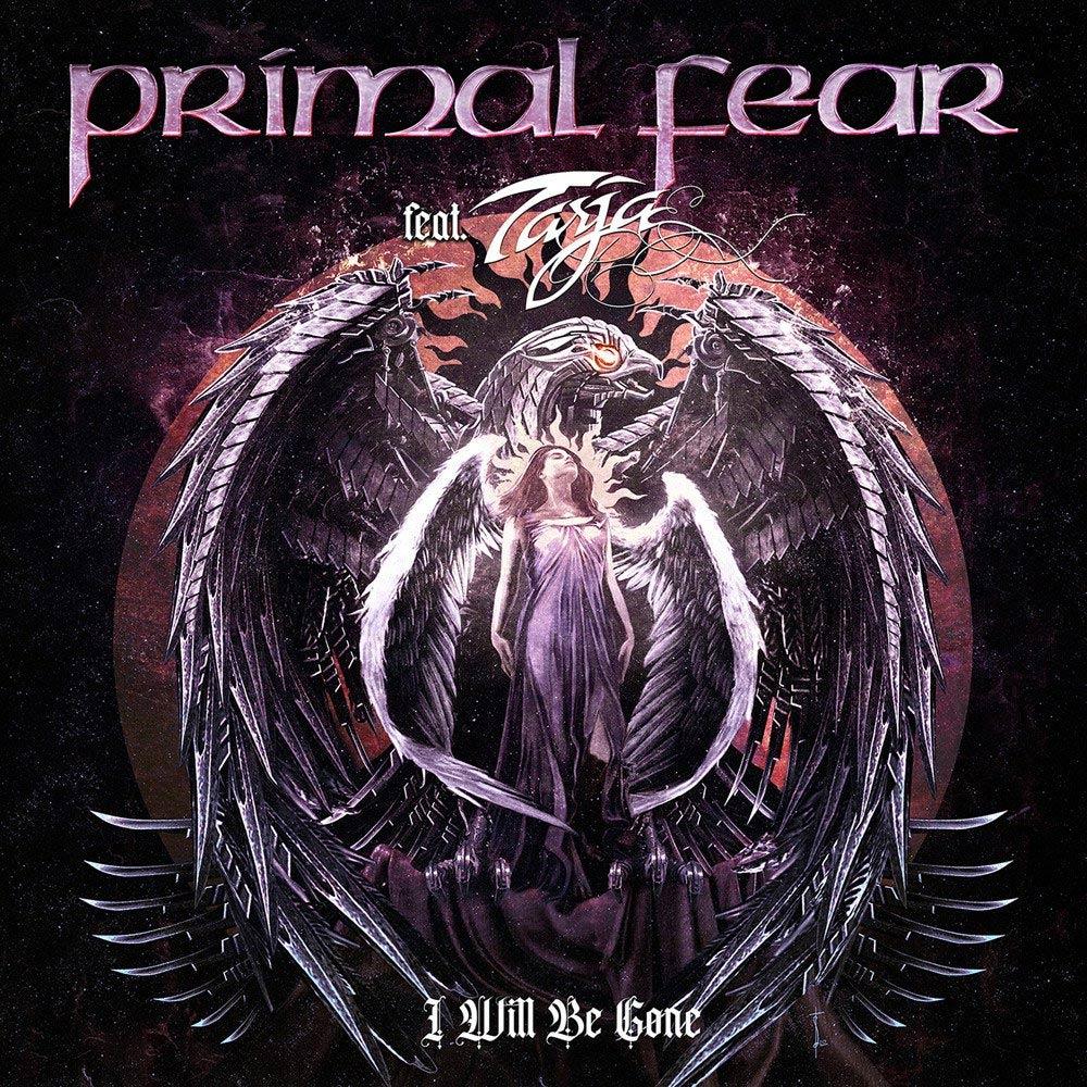 Primal-Fear-Tarja-Turunen-I-Will-Be-Gone