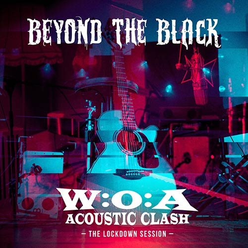 """""""W:O:A Acoustic Clash – The Lockdown Session"""""""