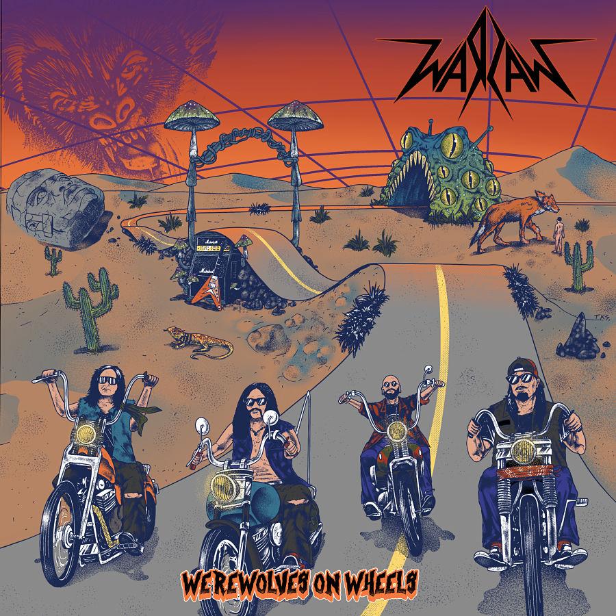 Warzaw-Wherewolves-On-Wheels