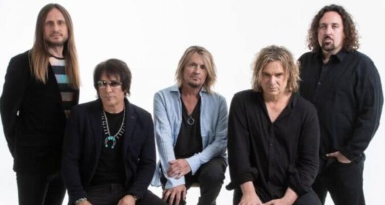 Arc-of-Life-band