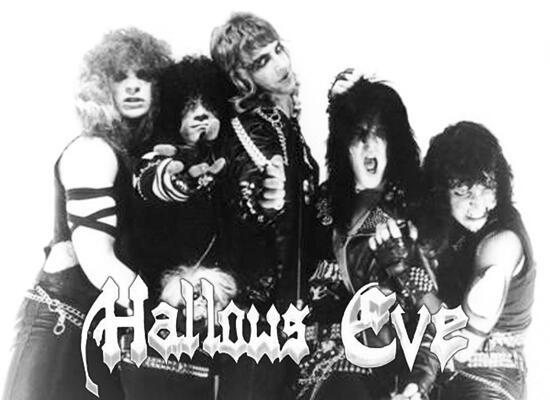 Hallows-Eve