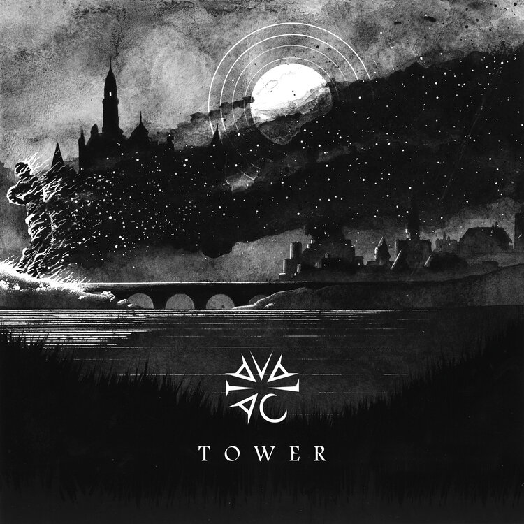 Valcata-Tower