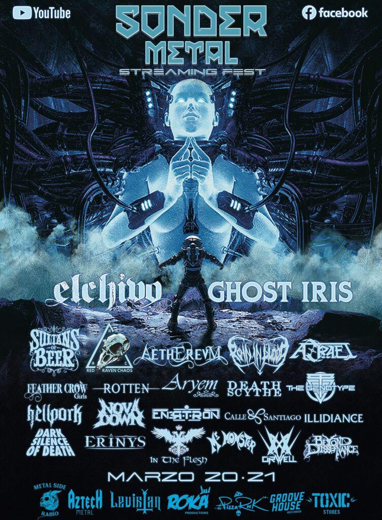 Sonder-Metal-Streaming-Fest