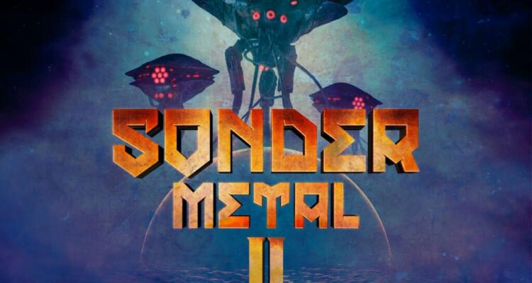 Sonder-Metal