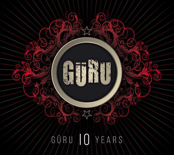 Gúru 10 Years