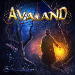 Avaland Theater of Sorcery